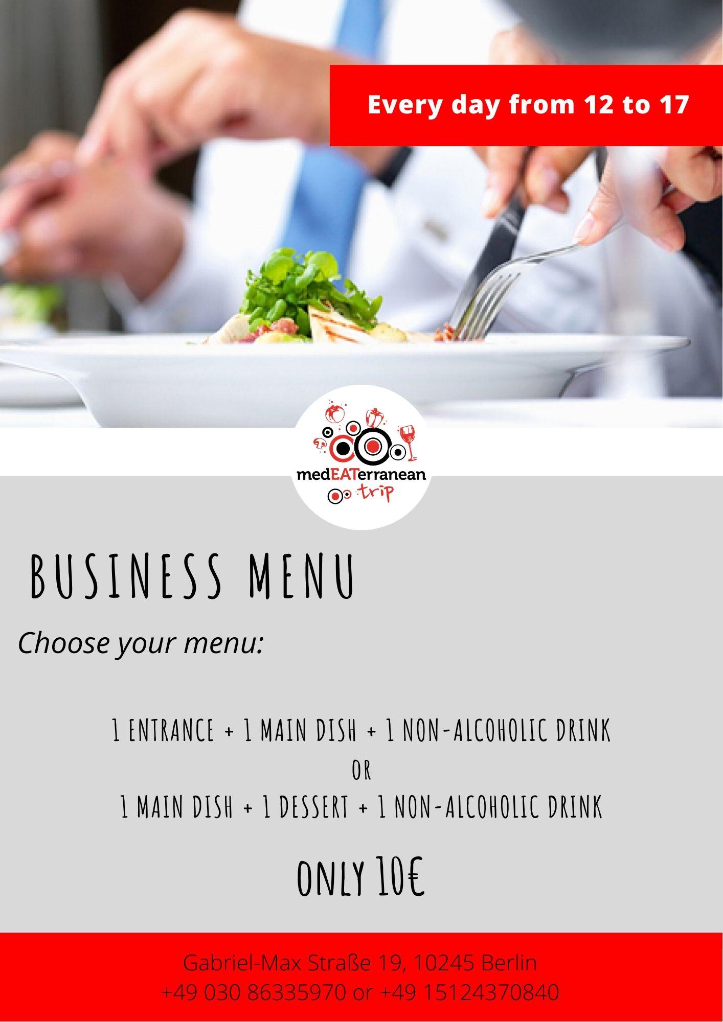 Business menu_ok